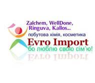 Evro Import