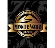 ТМ «Montesoro» - доставка кави в офіс, натуральна кава, кава оптом