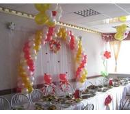 Gala Day - Все з повітряних кульок !!!