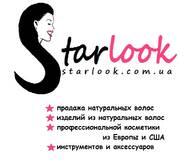 starlook.com.ua - интернет-магазин красоты