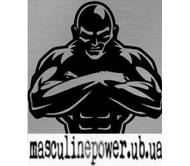 Спортивне харчування, протеїн, креатин, амінокислоти, гейнер - Masculinepower