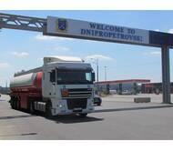 """ТОВ """"Плаза-Транс"""", перевезення світлих і темних нафтопродуктів"""