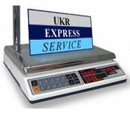 Торговельне електронне обладнання, автоматизація торгівлі - Укрекспрес сервіс