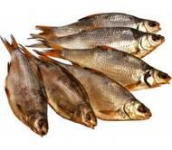 Риба в'ялена оптом, морепродукти оптом, риба оптом - ПП Белосвет