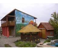Готель «У Оксани» - відпочинок в Полтавській області, Миргород