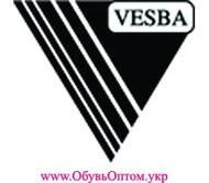 Турецьке взуття ТМ Vesba Shoes оптом, ООО