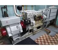 Бурові машини, запчастини для двигуна - ПАК УНІВЕРСАЛ