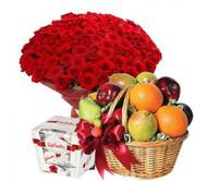 Доставка квітів, квіткові композиції, букети, весільні букети - Квітковий магазин Дніпропетровськ