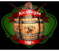 Интернет-магазин элитного AlcoVegas