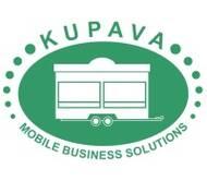 Купава-Укрторг: купити торгові причепи, мобільні кіоски, холодильне обладнання