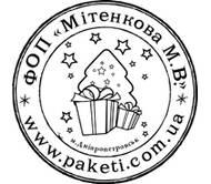ФЛП Митенкова М.В.