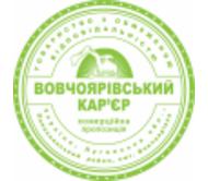 ТОВ «Волчеяровскій кар'єр» - природна крейда