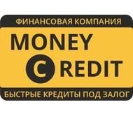 Фінансова компанія Money-Credit