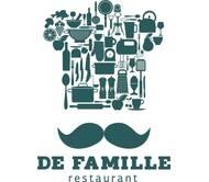 Ресторан «De Famille»