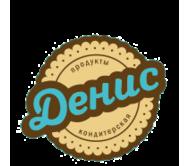 ТМ «Денис» - кондитерські вироби від виробника   торти, печива, слойки, еклери