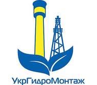 """ТОВ """"УкрГідроМонтаж"""": водонапірні башти, облаштування свердловини, башта Рожновського"""
