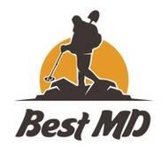 "Магазин металошукачів ""Best MD"""