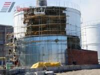Теплоизоляция емкостей в Украине недорого