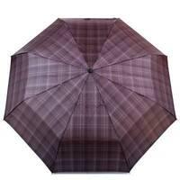 TRC Складана парасолька Fulton Парасолька чоловіча  механічний  FULTON  FULG868 - Charcoal - Check
