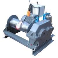 Лебедка электрическая ЛЭЦ-2-120