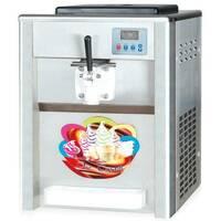 Фризер для мягкого мороженого BQL 116 (настольный), 16 литров в час.