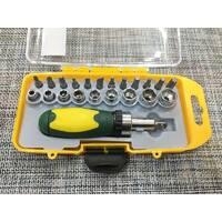 Набор инструментов (23 предмета) XS-018B / КЕ-252