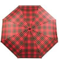 TRC Складана парасолька H.DUE.O Парасолька жіночий автомат H.DUE.O  HDUE - 204 - RD