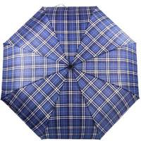 TRC Складана парасолька H.DUE.O Парасолька жіночий автомат H.DUE.O  HDUE - 204 - BL