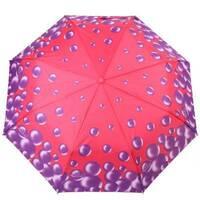 TRC Складана парасолька H.DUE.O Парасолька жіночий напівавтомат H.DUE.O  HDUE - 255-2