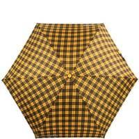 TRC Складана парасолька H.DUE.O Парасолька жіночий автомат H.DUE.O  HDUE - 224 - YE