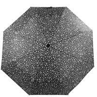 TRC Складана парасолька H.DUE.O Парасолька жіноча механічний H.DUE.O  HDUE - 130 - BK