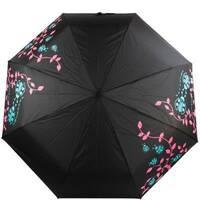 TRC Складана парасолька H.DUE.O Парасолька жіноча механічний H.DUE.O  HDUE - 163-2