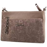 TRC Сумка-клатч Desisan Жіноча шкіряна сумка DESISAN SHI581 - 213