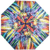 TRC Складана парасолька ArtRain Парасолька жіноча механічний ART RAIN ZAR5325 - 2037