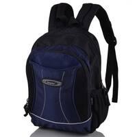 TRC Рюкзак дитячий Onepolar Дитячий рюкзак ONEPOLAR  W1296 - navy