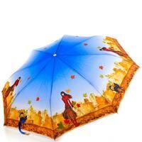 TRC Складана парасолька Zest Парасолька жіночий напівавтомат ZEST (ЗЕСТ) Z53626A - 2