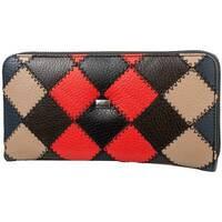TRC Клатч-кошелек Desisan Кошелек женский кожаный DESISAN SHI09-992