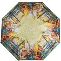 TRC Складана парасолька Zest Парасолька жіночий напівавтомат ZEST (ЗЕСТ) Z23625 - 5026