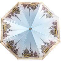TRC Складана парасолька Три Слони Парасолька жіночий автомат ТРИ СЛОНИ RE - E - 132a-4