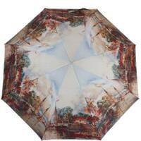 TRC Складана парасолька Zest Парасолька жіночий напівавтомат ZEST (ЗЕСТ) Z23625 - 4001