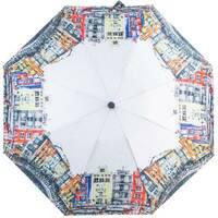 TRC Складана парасолька ArtRain Парасолька жіноча механічний ART RAIN ZAR5325 - 2042