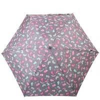 TRC Складана парасолька H.DUE.O Парасолька жіноча компактний полегшений механічний H.DUE.O  HDUE - 160-4