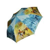 TRC Складана парасолька Zest Парасолька жіночий напівавтомат ZEST (ЗЕСТ) Z23625 - 6