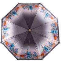 TRC Складана парасолька Три Слони Парасолька жіночий автомат ТРИ СЛОНИ RE - E - 132a-1