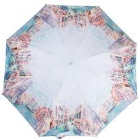 TRC Складана парасолька Zest Парасолька жіночий автомат ZEST (ЗЕСТ) Z24985 - 3326