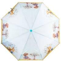 TRC Складана парасолька Lamberti Парасолька жіноча механічний LAMBERTI Z73361 - 57