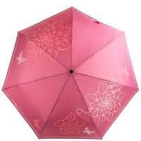 TRC Складана парасолька Три Слони Парасолька жіночий автомат ТРИ СЛОНИ RE - E - 368k-1