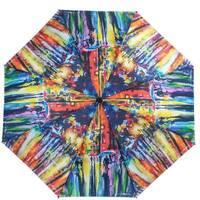 TRC Складана парасолька ArtRain Парасолька жіночий  автомат ART RAIN ZAR3785 - 2037