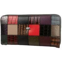 TRC Клатч-кошелек Desisan Кошелек женский кожаный DESISAN SHI09-991