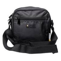 TRC Сумка повседневная JCB Мужская спортивная сумка JCB FULJCB20S-BLK